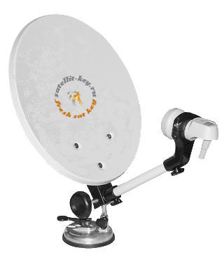 azure-shine-as-35t-satellite-dish